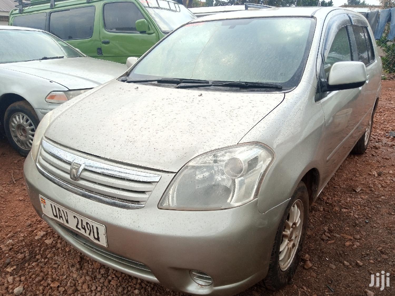 Toyota Raum 2004 Brown In Kampala Cars Lwanyaaga Mohammed Adam Jiji Ug For Sale In Kampala Buy Cars From Lwanyaaga Mohammed Adam On Jiji Ug