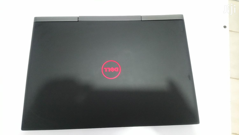 Archive: Laptop Dell Inspiron 15 7000 8GB Intel Core i5 SSHD (Hybrid) 1T