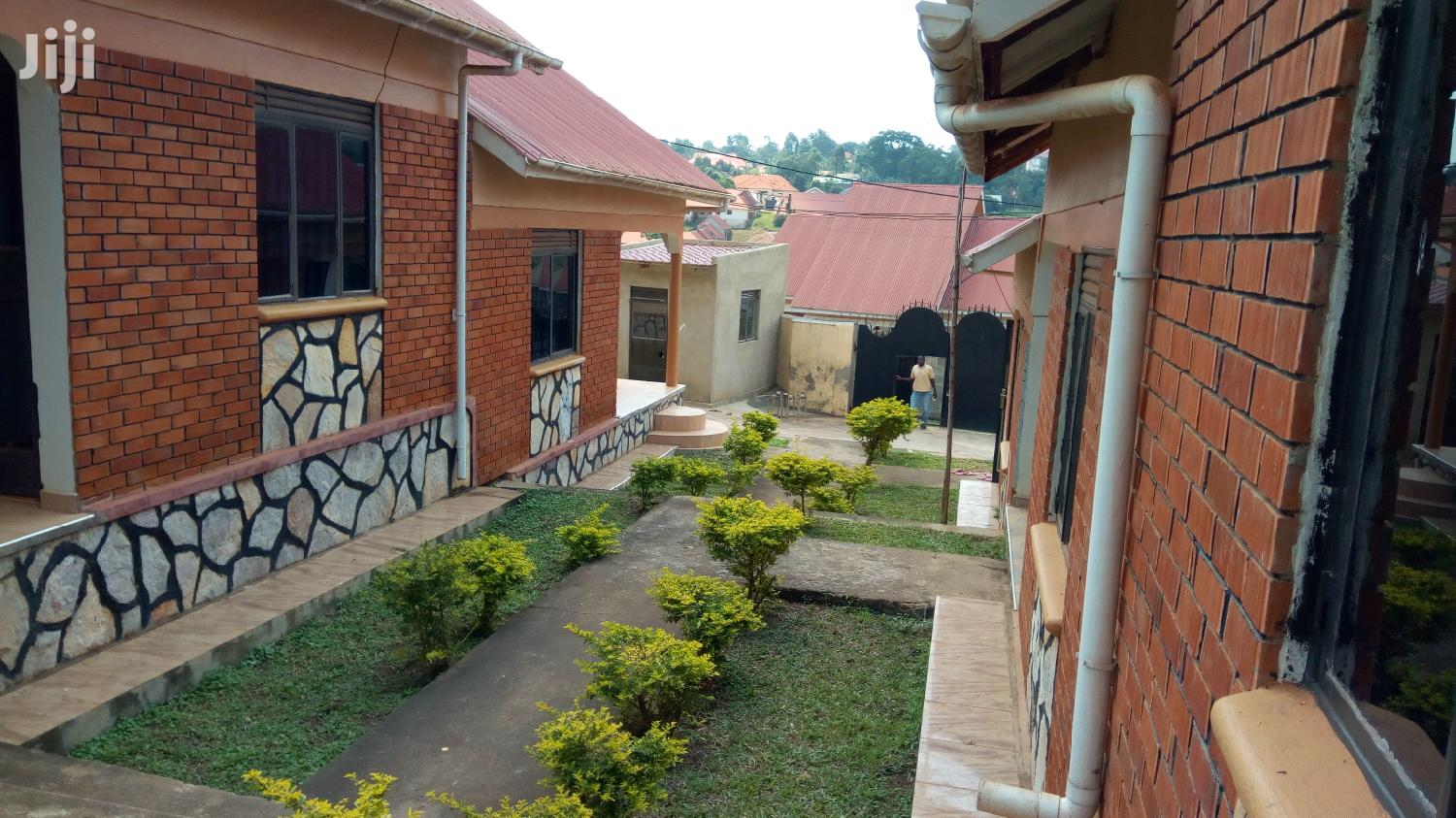 2 Bedroom House In Seeta For Rent | Houses & Apartments For Rent for sale in Mukono, Central Region, Uganda