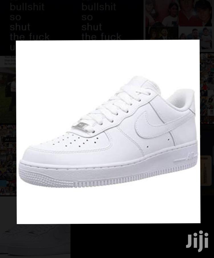 Nike Airforce 1 | Shoes for sale in Kampala, Central Region, Uganda