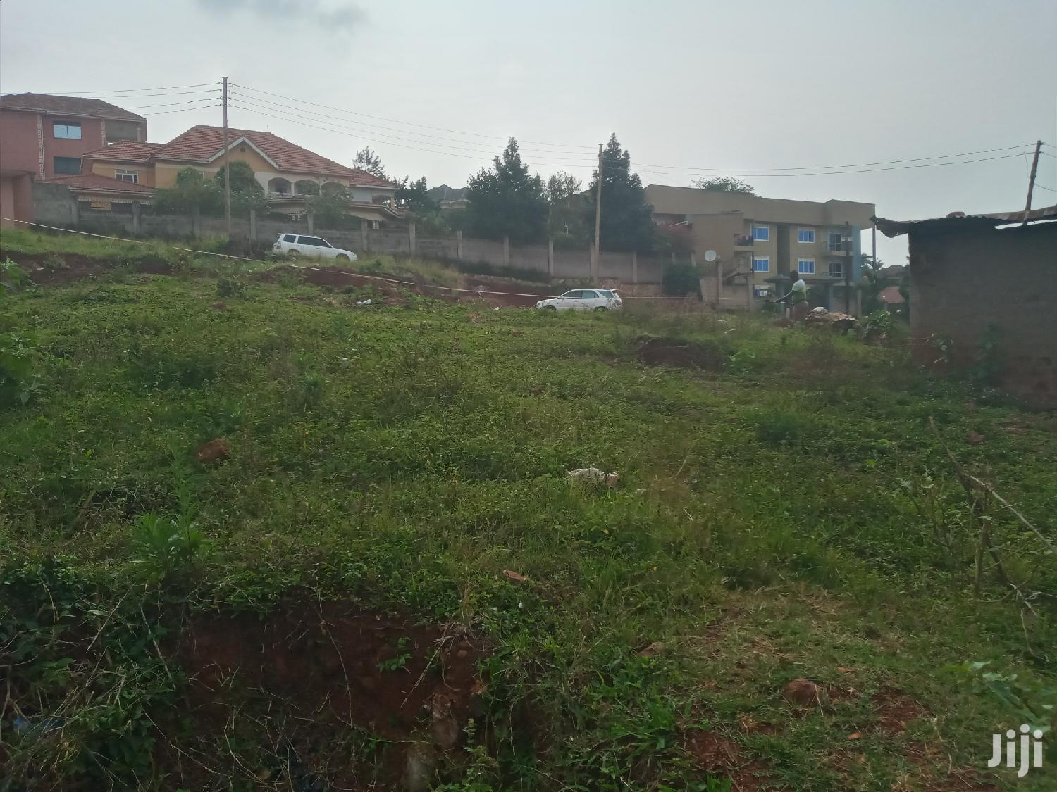 Very Sweet Plot With Very High View on Quick Sale in Buziga | Land & Plots For Sale for sale in Kampala, Central Region, Uganda