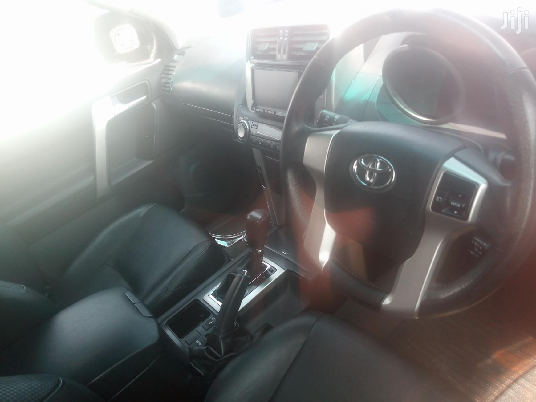 New Toyota Land Cruiser Prado 2016 Black   Cars for sale in Kampala, Central Region, Uganda