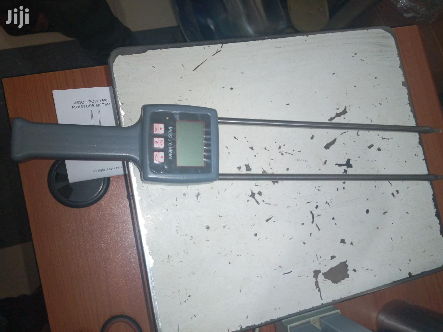 Moisture Meters For Grains For Sale
