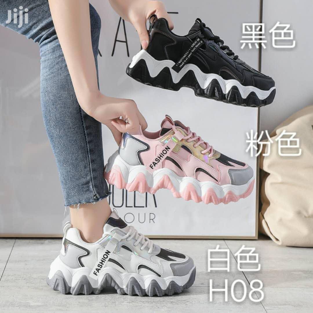 Ladies Gucci Sneakers
