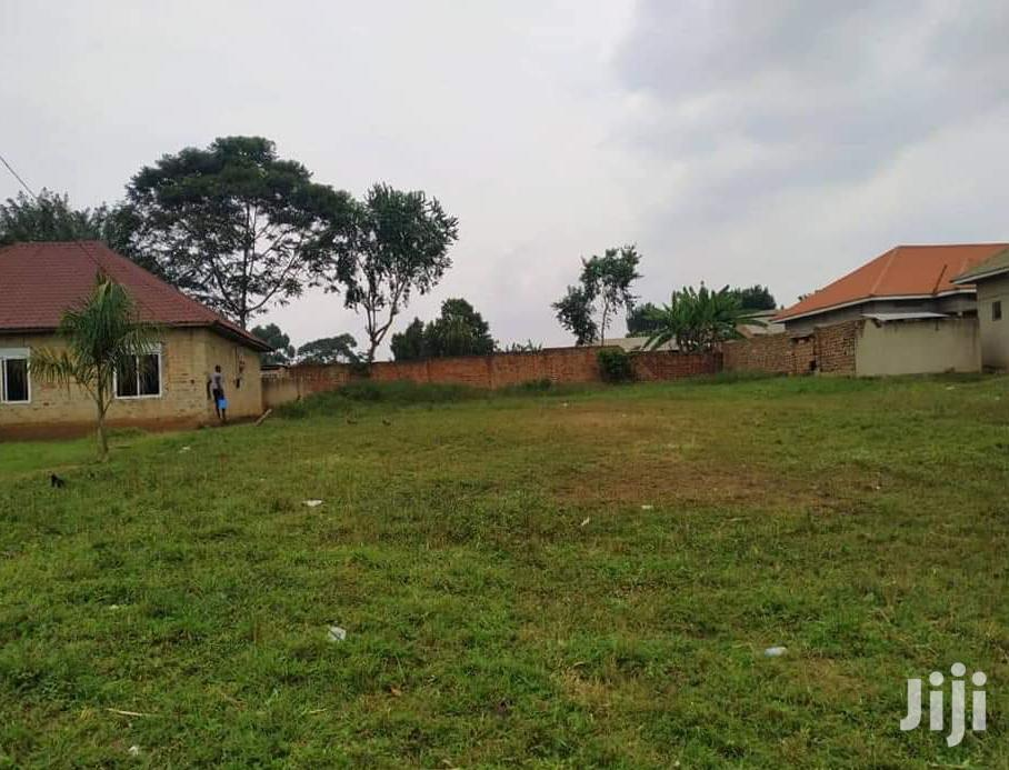Archive: 3bedroom House For Sale Seated On 100by 100 In Joogo Namugon
