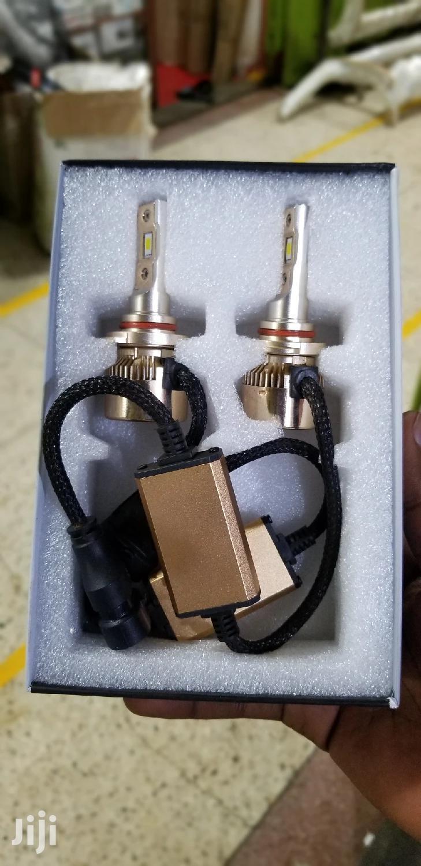 Original LED Bulbs(Pure White)
