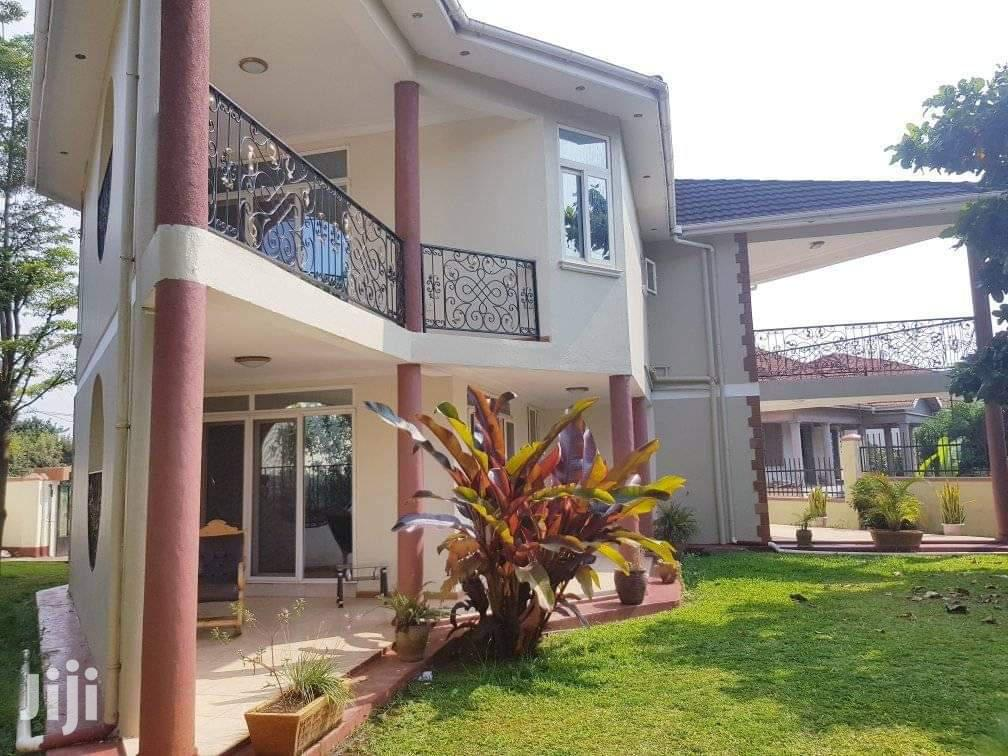 Munyonyo Beautiful House For Rent. With 4 Bedrooms