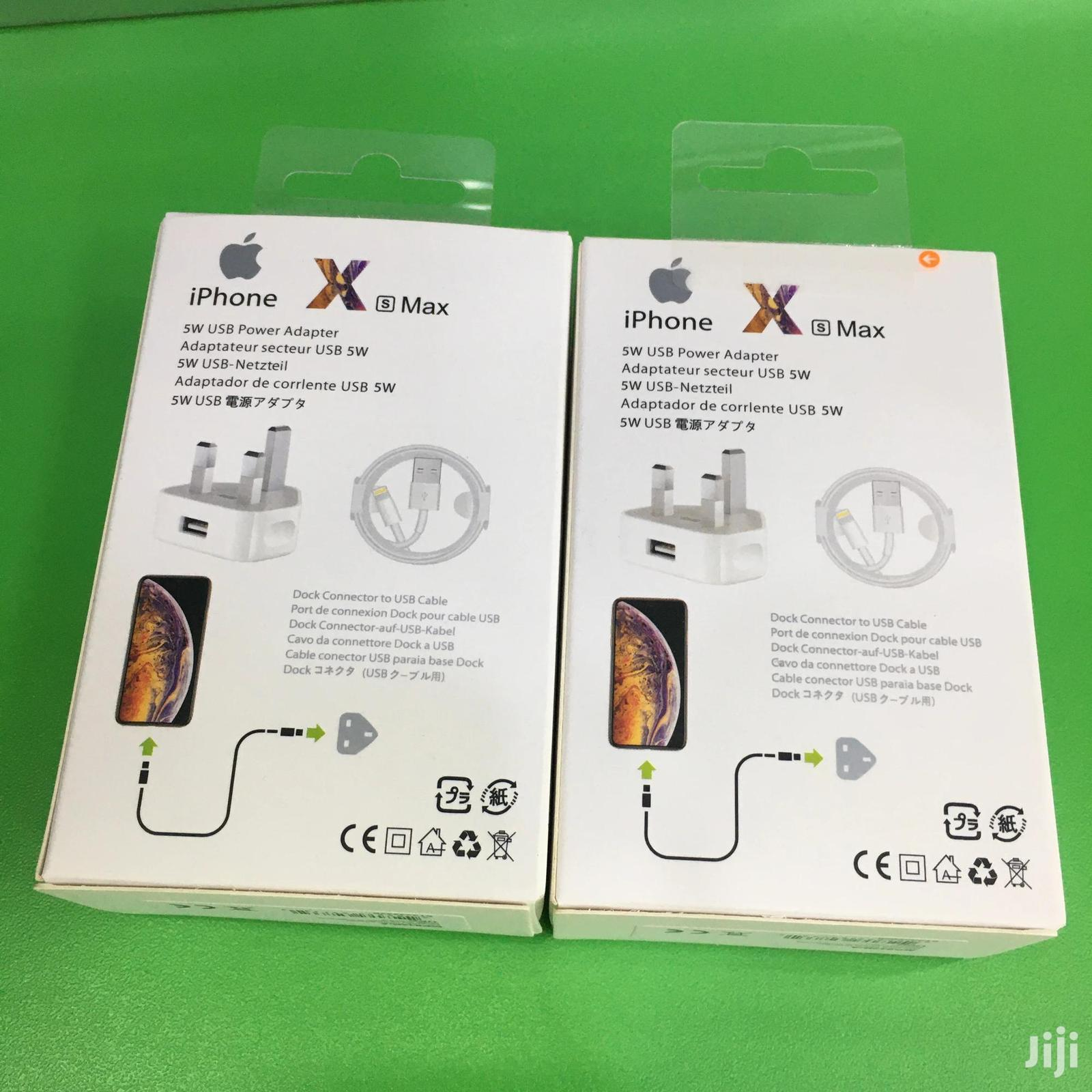 iPhone Chargers (Original)