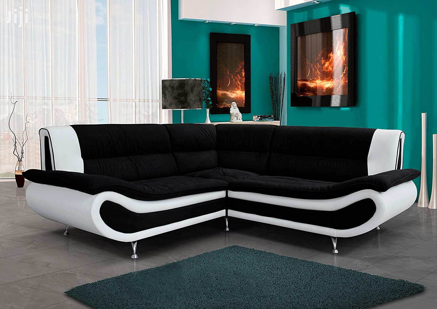 Archive: Quality Sofa Set