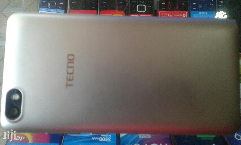 New Tecno F1 8 GB Gray | Mobile Phones for sale in Kampala, Central Region, Uganda