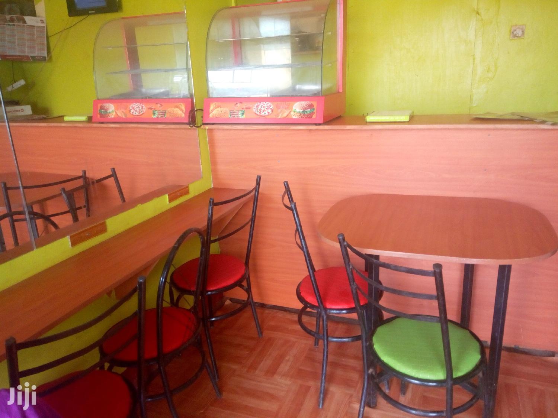 Archive: Restaurant In Nsambya For Sale