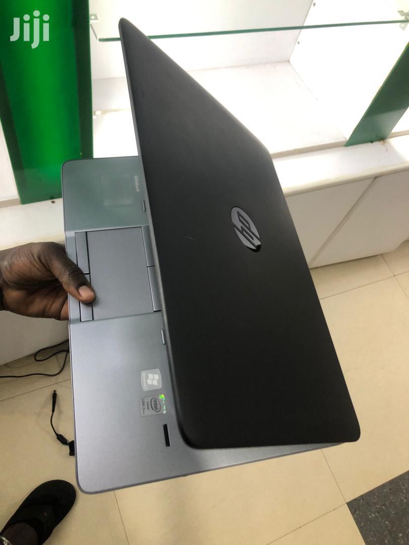 Archive: New Laptop HP EliteBook 840 G1 4GB Intel Core i5 HDD 500GB