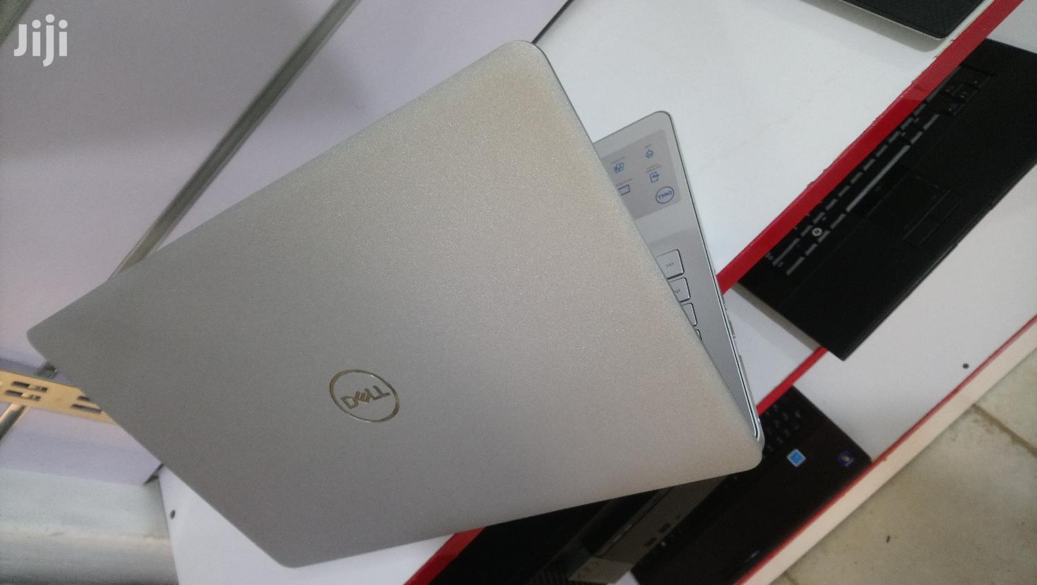 Laptop Dell Inspiron 15 5000 8GB Intel Core I7 SSHD (Hybrid) 500GB