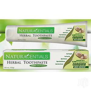 Naturacentials Herbal Toothpaste   Bath & Body for sale in Central Region, Kampala