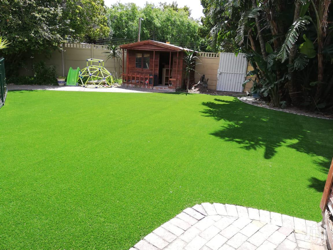 Metre Measured Artificial Grass Carpet   Garden for sale in Kampala, Central Region, Uganda