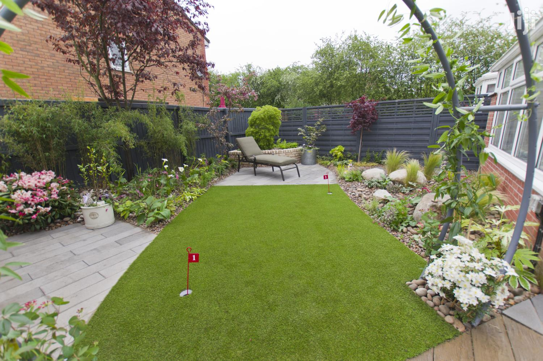 Metre Measured Artificial Grass Carpet