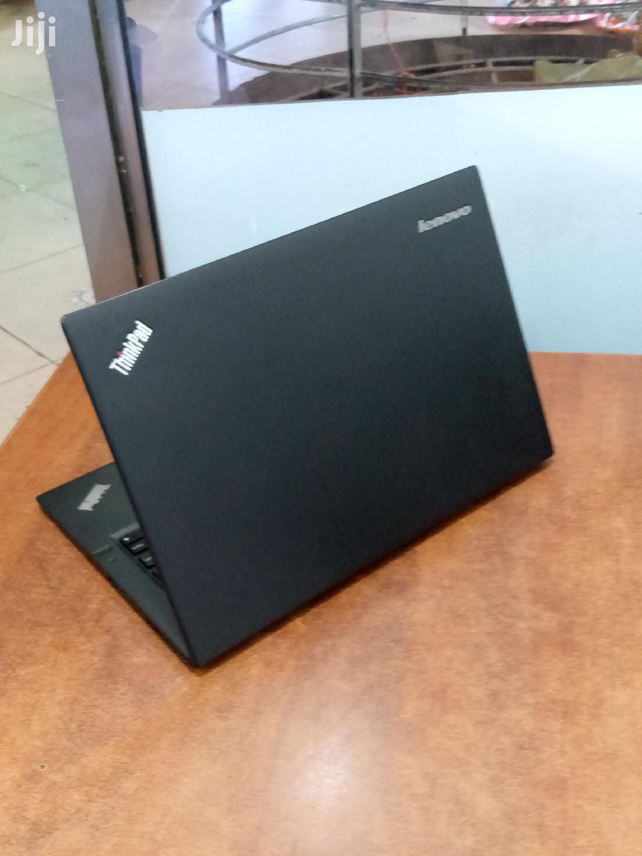 New Laptop Lenovo ThinkPad X1 Carbon 8GB Intel Core i5 SSD 256GB