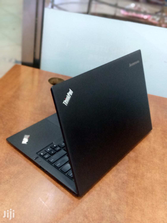 New Laptop Lenovo ThinkPad X1 Carbon 8GB Intel Core i5 SSD 256GB | Laptops & Computers for sale in Kampala, Central Region, Uganda