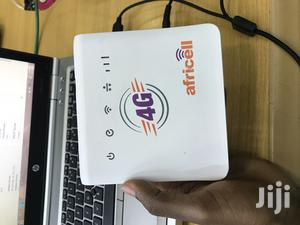 4G/3G Unlocked Router   Networking Products for sale in Central Region, Kampala