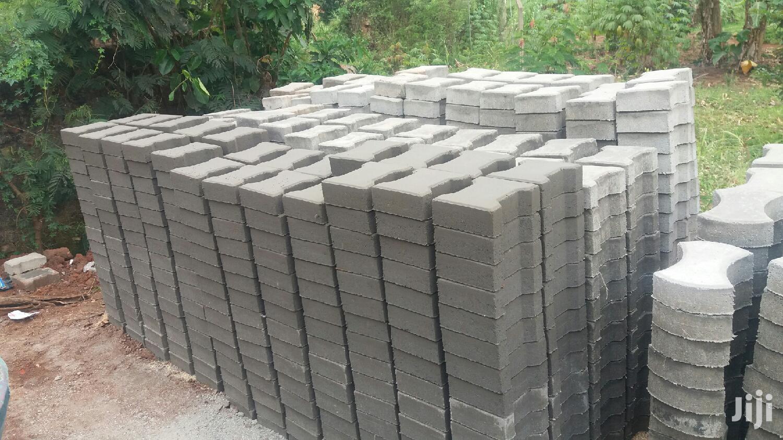 Archive: Stone Dust Pavers