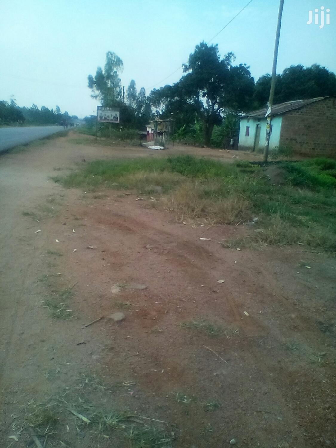1 Acre Land In Luwero For Sale