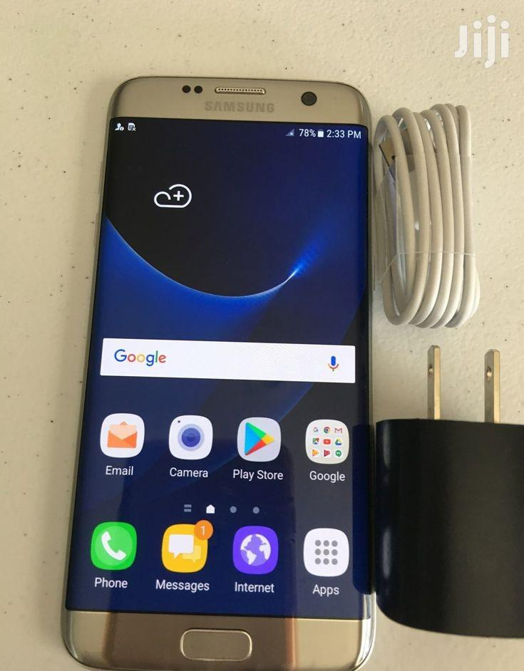 New Samsung Galaxy S7 edge 32 GB | Mobile Phones for sale in Kampala, Central Region, Uganda