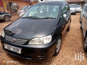 Toyota Spacio 2000 Black | Cars for sale in Central Region, Kampala