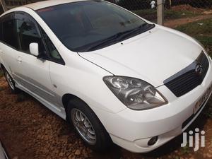 Toyota Spacio 2006 White | Cars for sale in Central Region, Kampala