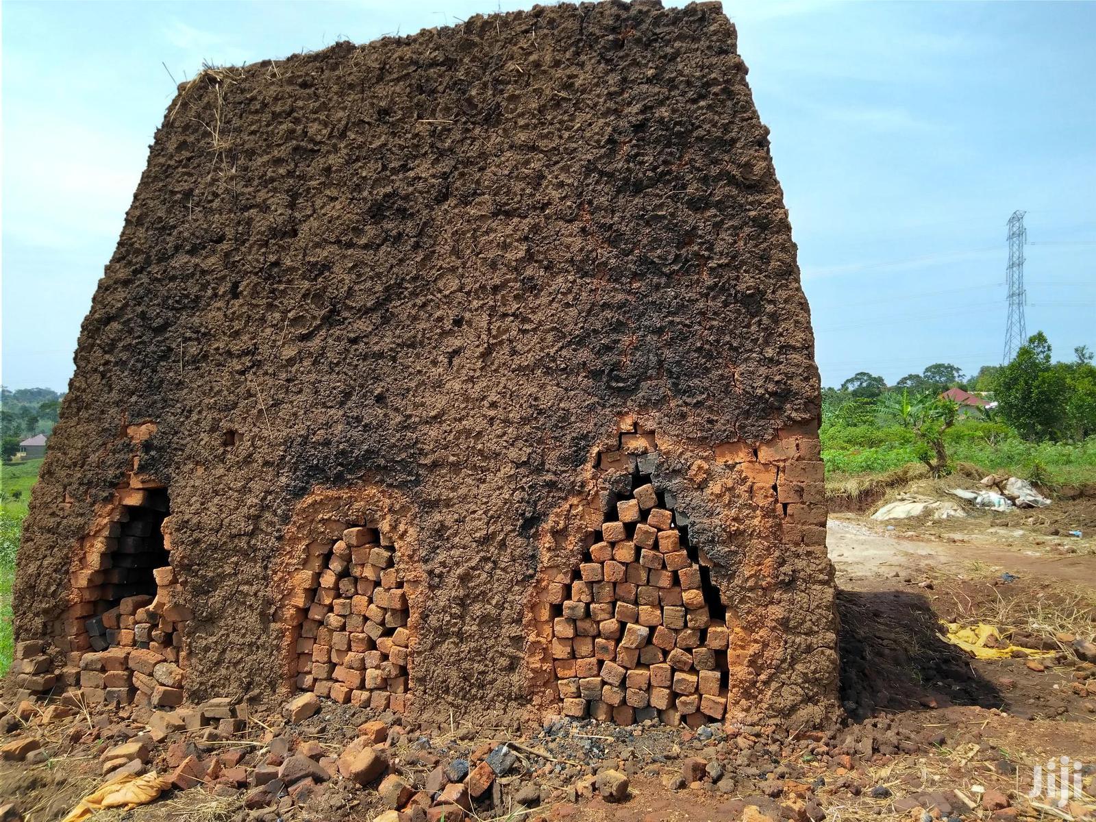 Archive: Brick Making