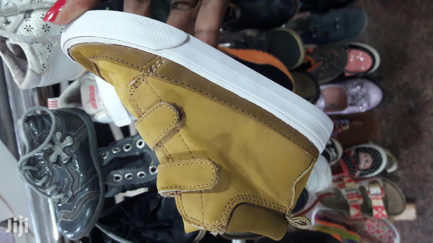 Kids Shoes Available