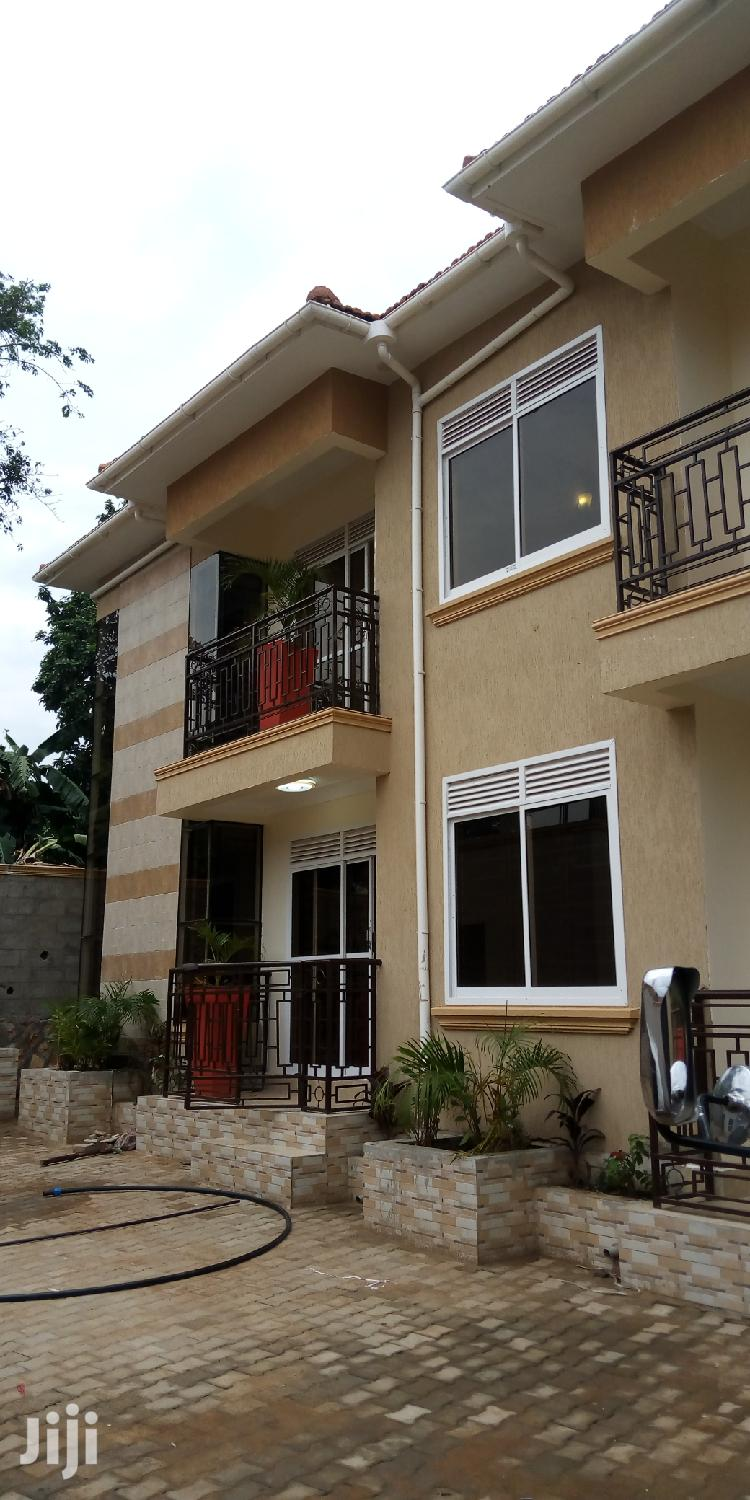 Apartment Is For Rent In Kyanja