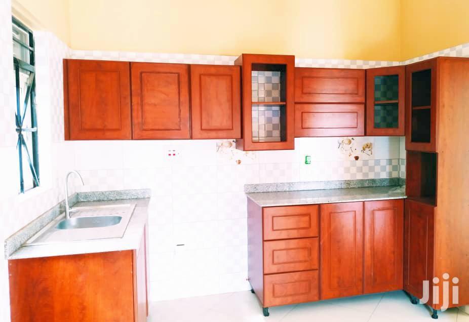 Kireka 2 Bedroom House For Rent