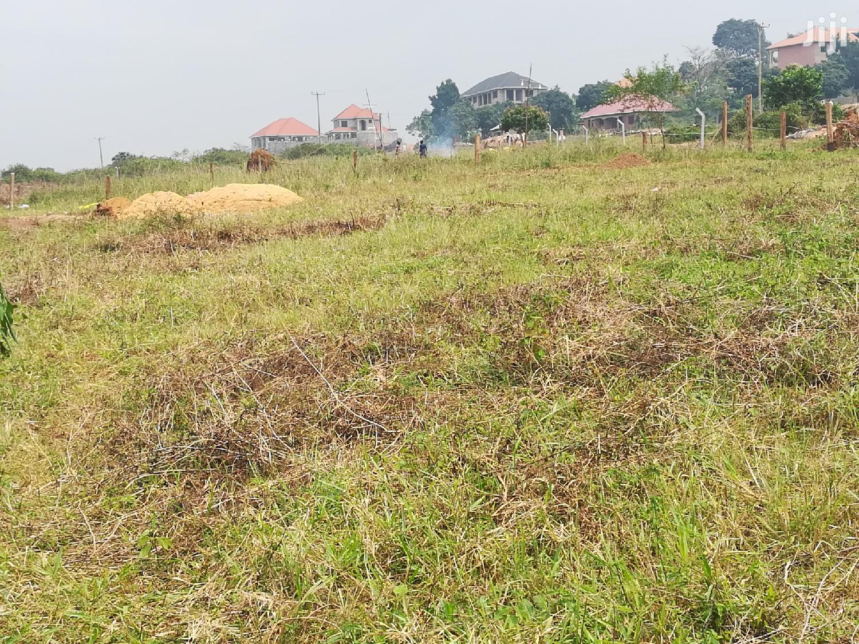 Plots for Sale in Kajansi on Entebbe Road
