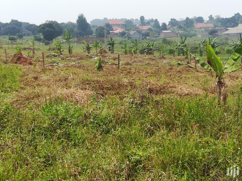 Plots for Sale in Kajansi on Entebbe Road | Land & Plots For Sale for sale in Wakiso, Central Region, Uganda