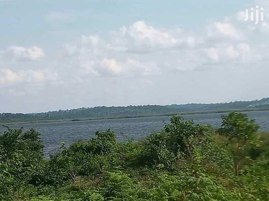 Land Touching the Lake | Land & Plots For Sale for sale in Mukono, Central Region, Uganda