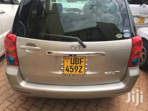 Toyota Raum 2003 Black | Cars for sale in Central Region, Kampala