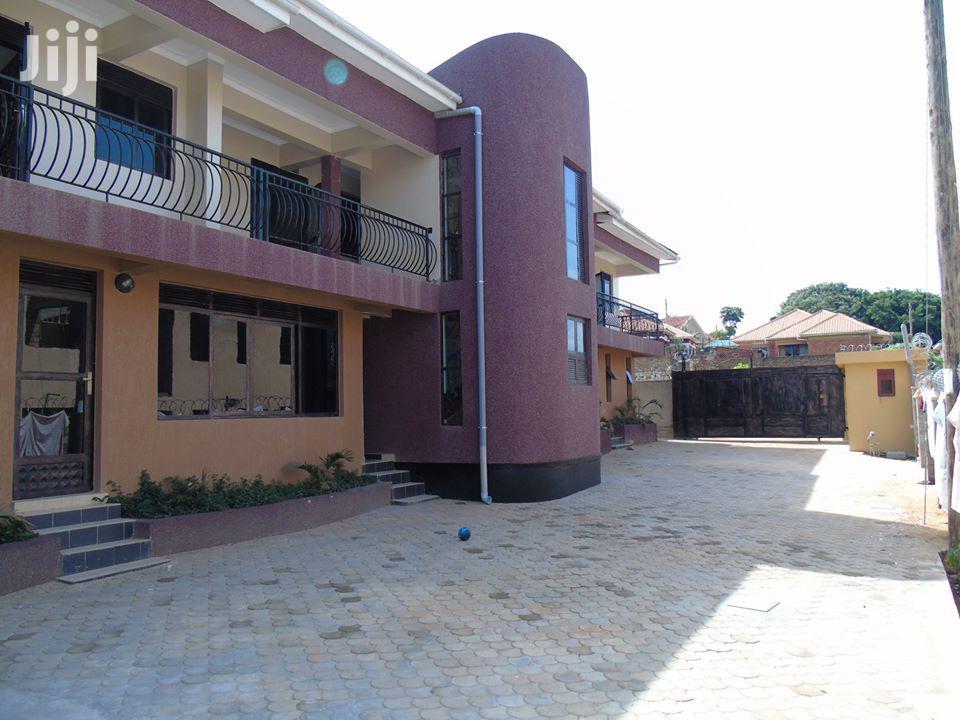 Kyaliwajjala Sitting Room And Bedroom Apartment For Rent