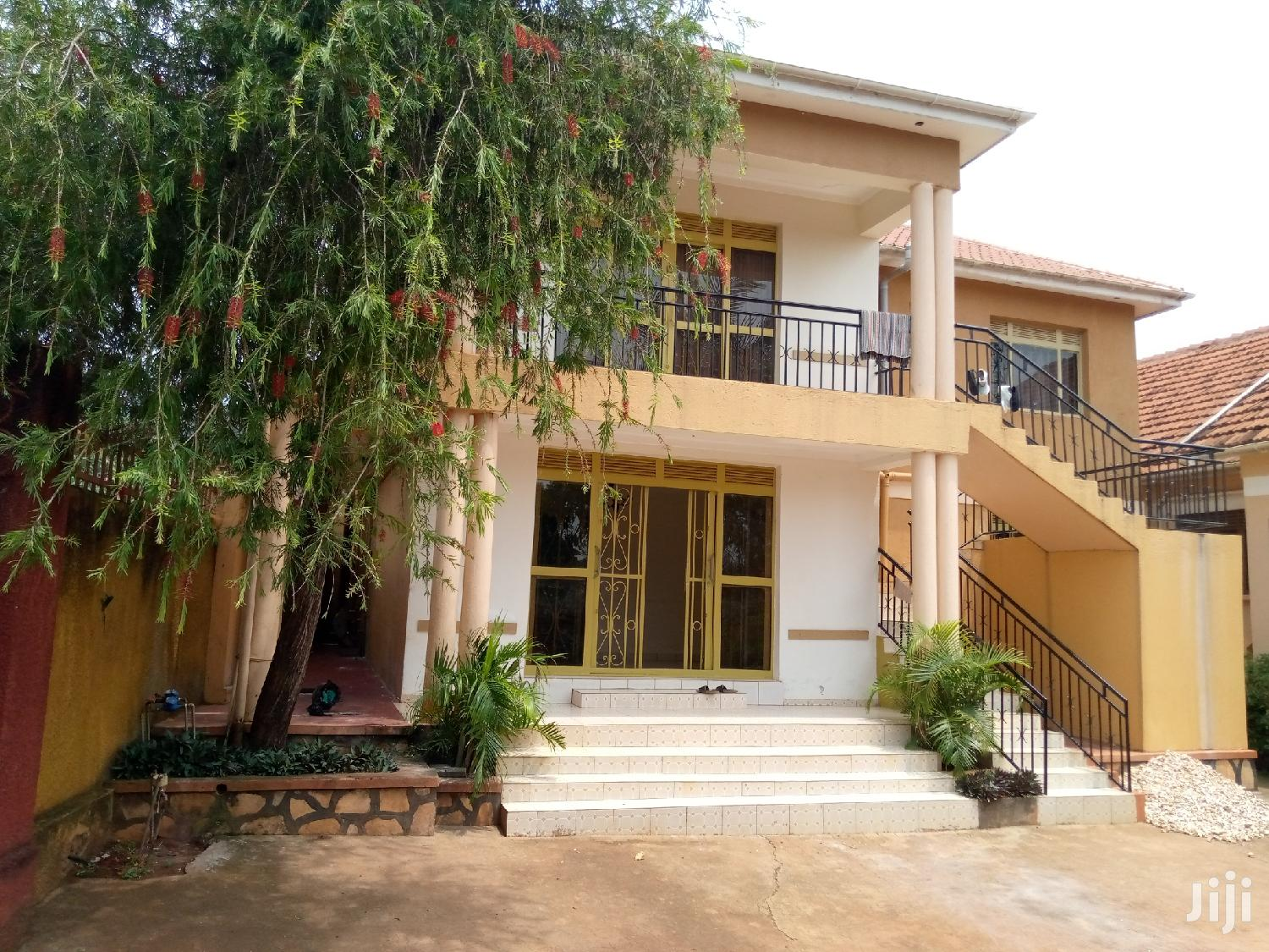 Archive: Two Bedroom Maisonette to Let at Buziga
