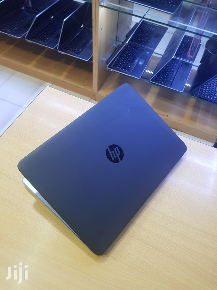 Laptop HP EliteBook 840 G2 4GB Intel Core I7 HDD 500GB | Laptops & Computers for sale in Kampala, Central Region, Uganda
