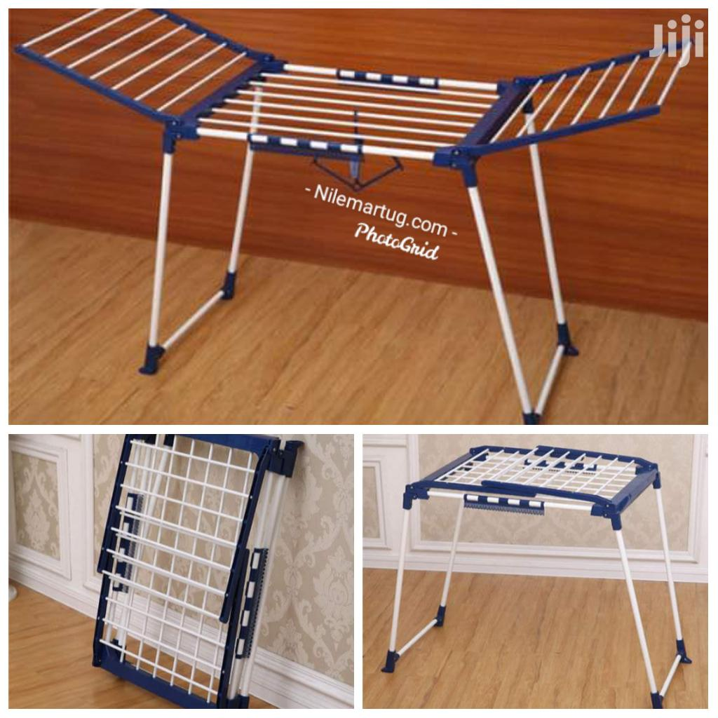 Cloth Dryer Stand   Home Accessories for sale in Kampala, Central Region, Uganda