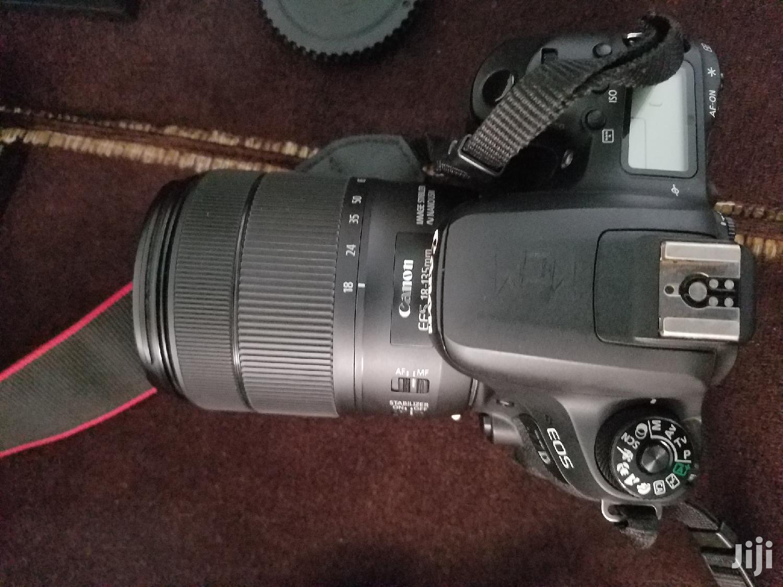 Canon EOS 77D | Photo & Video Cameras for sale in Kampala, Central Region, Uganda