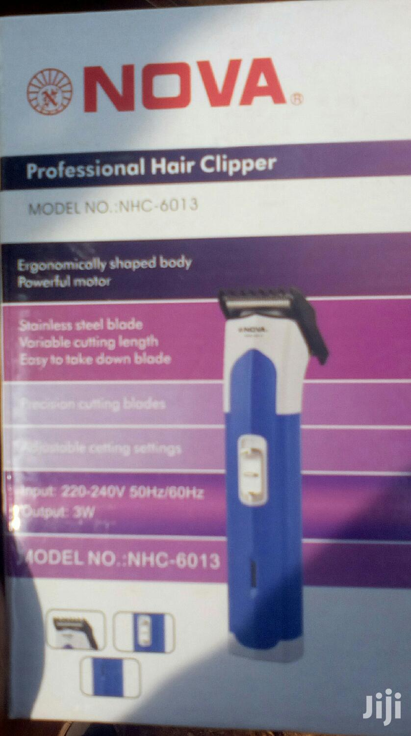 Professional Hair Clipper   Tools & Accessories for sale in Kampala, Central Region, Uganda