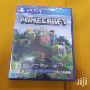 Minecraft Game Disc   Video Games for sale in Central Region, Kampala