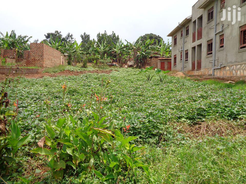 Gayaza-kabubu 50x100ft | Land & Plots For Sale for sale in Kampala, Central Region, Uganda