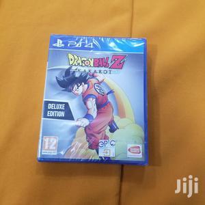 Dragon Ballz   Video Games for sale in Central Region, Kampala