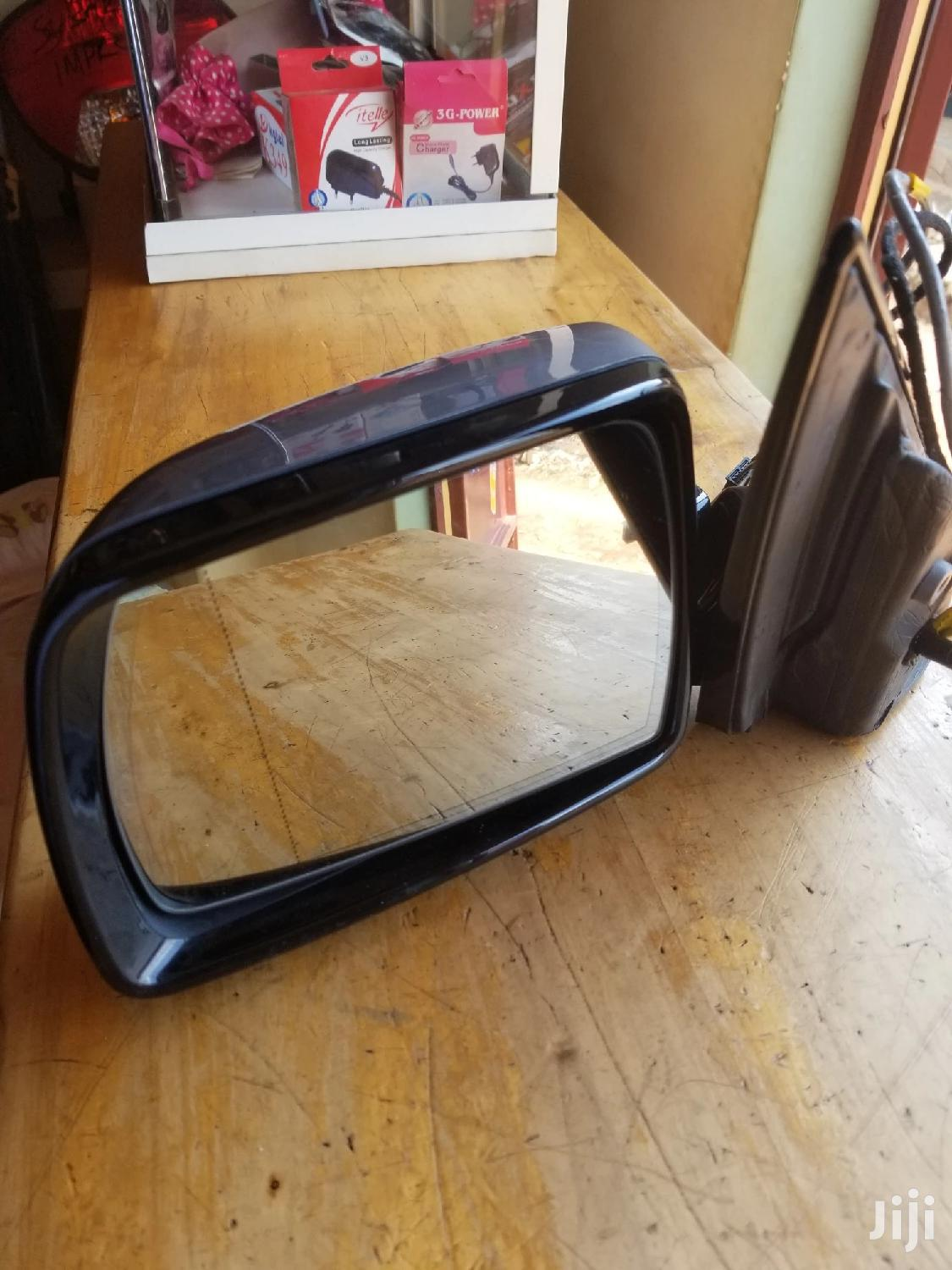 BMW X3 Side Mirrors In Stock | Vehicle Parts & Accessories for sale in Kampala, Central Region, Uganda