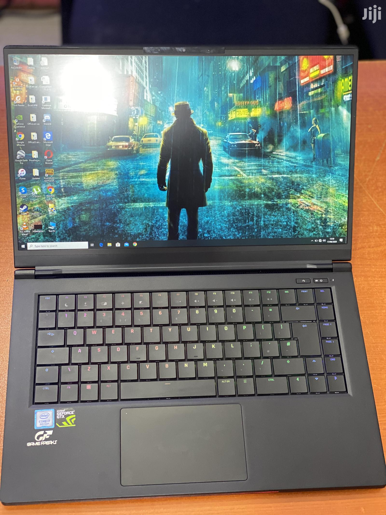 New Laptop Razer Blade Advanced 16GB Intel Core I7 SSHD (Hybrid) 1T