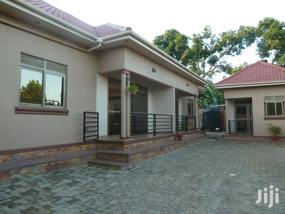 Kira 2 Bedroom House For Rent | Houses & Apartments For Rent for sale in Kampala, Central Region, Uganda