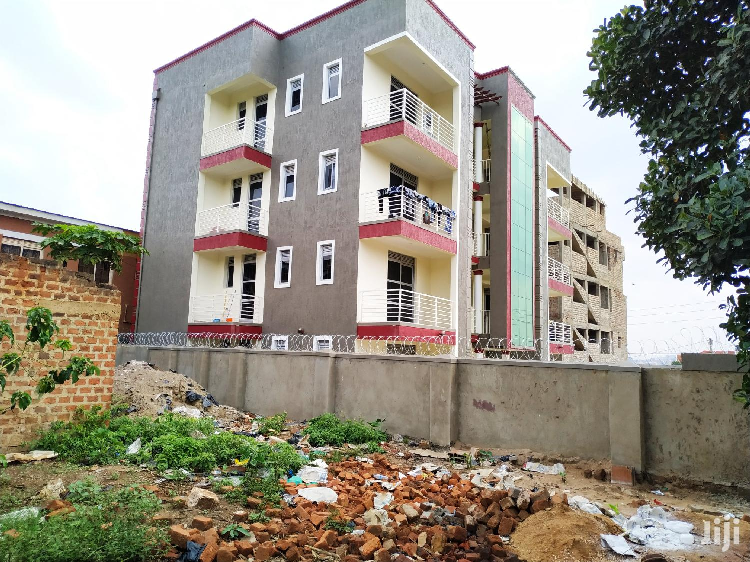 12 Double Rental Units In Kyaliwajjala For Sale | Houses & Apartments For Sale for sale in Kampala, Central Region, Uganda