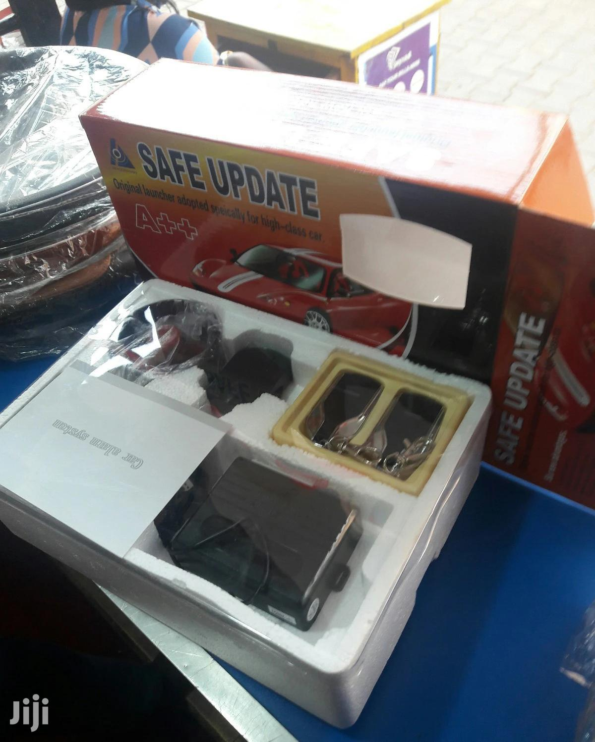 Car Security Alarm   Vehicle Parts & Accessories for sale in Kampala, Central Region, Uganda